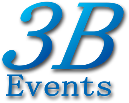 3B EVENTS