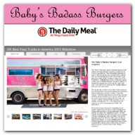 The Daily Meal - 101 Best Food Trucks in America for 2013