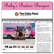 The Daily Meal - 101 Best Food Trucks in America for 2014